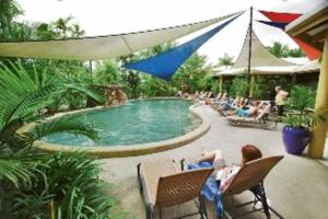 obrázek - Bohemia Resort Cairns