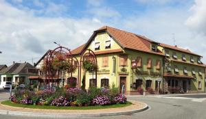 Hôtel-Restaurant La Crémaillère