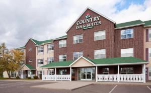 Nearby hotel : Country Inn & Suites Cottage Grove