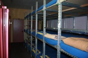 Hostel Imseng, Hostely  Saas-Fee - big - 3