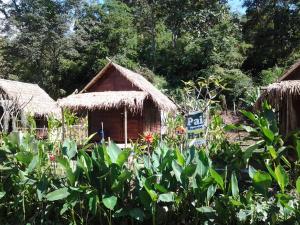 ปาย แบมบู ฮัท – Pai Bamboo Hut