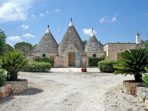 Nearby hotel : Holiday Home Trullo Contrada Tarturiello Ceglie Messapica