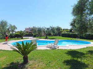 Nearby hotel : Holiday Home Villino Maddy Capena