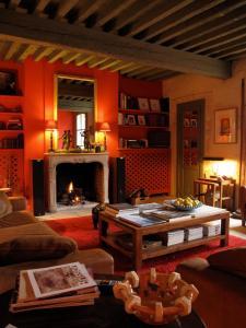 obrázek - Hotel Les Templiers