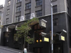 obrázek - Hotel Seattle