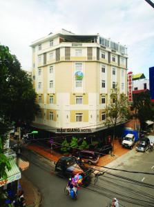 Hau Giang Hotel, Кантхо