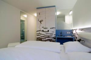 Hotel New Orleans, Hotels  Wismar - big - 2
