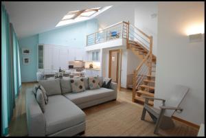 Apartamentos Augusta 109, Nazaré