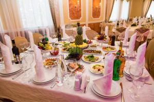 Гостиница Малаховский очаг - фото 16