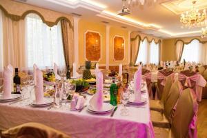 Гостиница Малаховский очаг - фото 18
