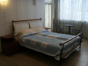 Апартаменты у Приморского Парка, Апартаменты  Ялта - big - 32