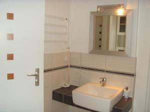 Апартаменты у Приморского Парка, Апартаменты  Ялта - big - 31