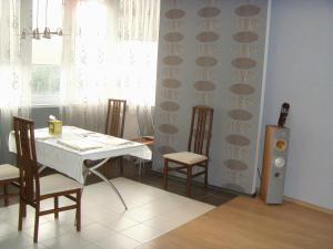 Апартаменты у Приморского Парка, Апартаменты  Ялта - big - 63