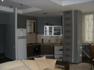 Апартаменты у Приморского Парка, Апартаменты  Ялта - big - 62