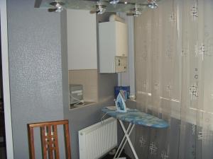 Апартаменты у Приморского Парка, Апартаменты  Ялта - big - 61