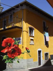 Nearby hotel : B&B Il Campo dei Papaveri