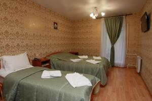 Piter House, Отели  Санкт-Петербург - big - 15