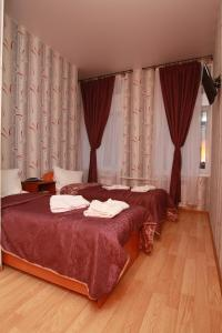 Piter House, Отели  Санкт-Петербург - big - 7