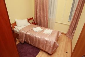 Piter House, Отели  Санкт-Петербург - big - 6
