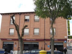 Hostal Puerta La Villa