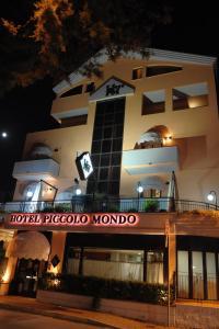 obrázek - Hotel Piccolo Mondo
