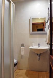 Отель Алубика - фото 23