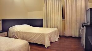 Отель Алубика - фото 27