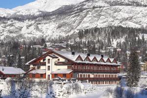 obrázek - Fanitullen Hotel