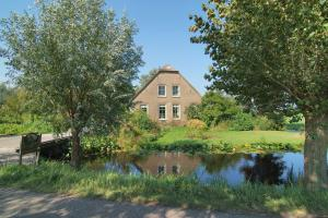 Bed & Breakfast De Ruige Weide