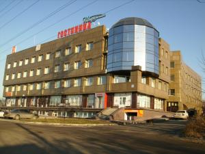 obrázek - Naberezhnaya