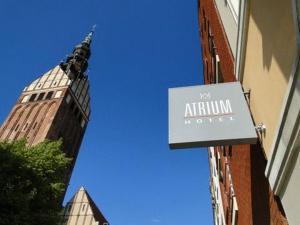 obrázek - Hotel Atrium