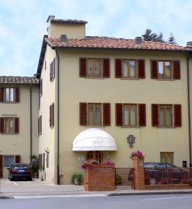 obrázek - Hotel Baccio Da Montelupo