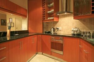Villa Atlantica Boutique Guesthouse, Guest houses  Cape Town - big - 62