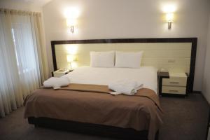 Отель Порто Рива - фото 13