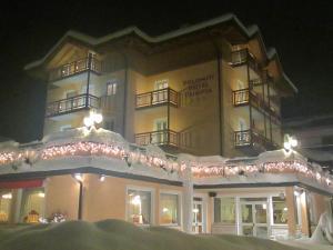 obrázek - Dolomiti Hotel Olimpia