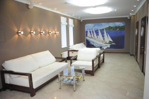 Отель Порто Рива - фото 25