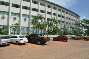 hotel near Santarem Barrudada Tropical Hotel
