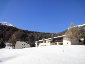 Residenz La Mora, Apartments  La Punt-Chamues-ch - big - 61