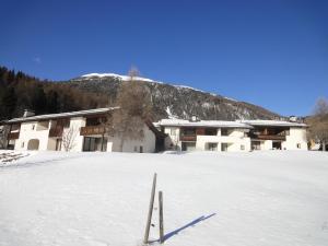 Residenz La Mora, Apartments  La Punt-Chamues-ch - big - 60