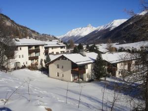 Residenz La Mora, Apartments  La Punt-Chamues-ch - big - 1