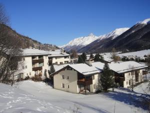 Residenz La Mora, Apartments  La Punt-Chamues-ch - big - 62