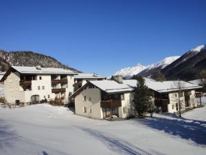 Residenz La Mora, Apartments  La Punt-Chamues-ch - big - 57