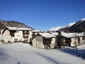 Residenz La Mora, Apartments  La Punt-Chamues-ch - big - 56