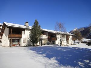 Residenz La Mora, Apartments  La Punt-Chamues-ch - big - 63