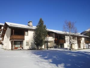 Residenz La Mora, Apartments  La Punt-Chamues-ch - big - 53
