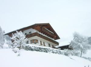 Appartements Obergollerhof