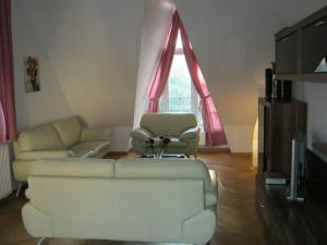 Berlin Family Apartments Mexiko-Platz, Apartmanok  Berlin - big - 97