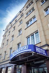 ホテル シドロヴスキ (Hotel Szydłowski)