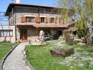Casa Rural Altzuste Landetxea
