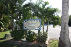 obrázek - Tropical Winds Beachfront Motel and Cottages